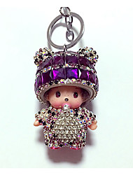 cheap -Key Chain Toys Diamond Cartoon Lovely Girls' Boys'