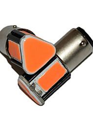 50pcs um pacote 1156/1157 1156/1157 lâmpada LED branco lâmpadas LED 15pcs cada 1156/1157 led vermelho bulbos 10pcs cada