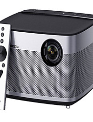 cheap -XGIMI DLP Home Theater Projector 900 lm Other OS Support 4K 30-300 inch Screen