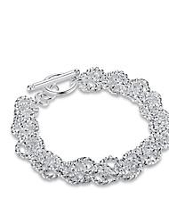 abordables -Chaînes & Bracelets Charmes pour Bracelets Bracelets de rive Rétro Bohème Naturel Amitié Turc Hip-Hop Mode Gothique Pierre Style Simple