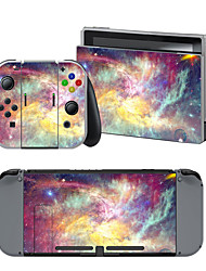 economico -B-SKIN 任天堂 Switch/NS Custodia adesiva per Nintendo Interruttore Portatile Originale #