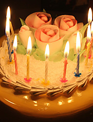 preiswerte -Kerzen Feiertage Festtage,