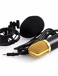 cheap -3.5mm Microphone Wired Condenser Microphone Handheld Microphone For Computer Microphone