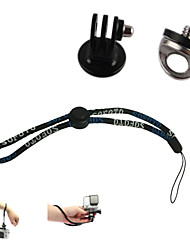 cheap -WS-1 Universal Wrist Strap Hand Strap Set for Camera/Gopro/Mobile Phone