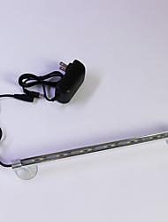 Aquarium LED Lighting White Non-toxic & Tasteless LED Lamp 220V