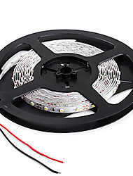 cheap -5M 30W 300x2835SMD LED White / Blue / Red / Warm White / Yellow / Green /  Cold White LED Light Strips DC12V