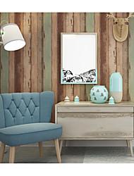 Artistico 3D Sfondo Per la casa Contemporaneo Rivestimento pareti , Altro Materiale adesivo richiesta sfondo , Carta da parati