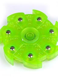 Spinners de mão Mão Spinner Brinquedos Girador de Anel ABS EDCO stress e ansiedade alívio Brinquedos de escritório Alivia ADD, ADHD,