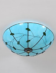 cheap -Bull & Small Green for Tiffany Ceiling Lamps/ Designers GlassLiving Room / Bedroom