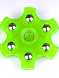 preiswerte -Handkreisel Handspinner Spielzeuge Ring Spinner Stress und Angst Relief Büro Schreibtisch Spielzeug Zum Töten der Zeit Fokus Spielzeug