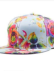 printemps de la femme imprime le vent national graffiti deux soleil hip hop casquette de baseball