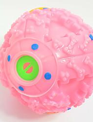 Brinquedo Para Gato Brinquedo Para Cachorro Brinquedos para Animais Bola Brinquedos para roer Interativo Brinquedos que Guincham