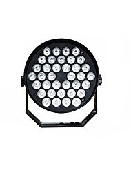 cheap -U'King® Mini LED RGBW (4 in 1) 10W Import Beads 14CH Moving Head Stage Light DMX512 Voice-activated 1pcs