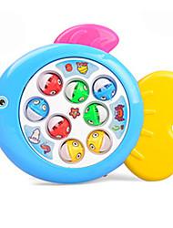 Недорогие -beiens Рыболовные игрушки Оригинальные Электрический Мальчики Девочки Игрушки Подарок