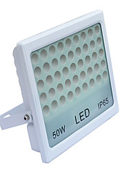 Недорогие -Jiawen 50w водить потока света на открытом воздухе водонепроницаемый ip65 водить потока света пейзаж для сада стены дома освещения