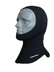 WINMAX Homens Mulheres Unisexo 5mm Capuz de Mergulho Prova-de-Água Térmico/Quente Secagem Rápida Isolado Respirável Nailom NeopreneFato