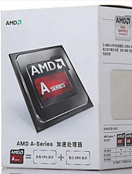 cheap -AMD APU A4-7300 series dual-core HD8000 nuclear FM2 interface box CPU processor