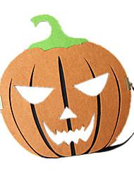 preiswerte -Halloween-Masken Spielzeuge Kürbis Leder Plüsch 1 Stücke