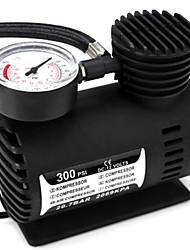 cheap -300PSI micro - air pump 12V car inflatable pump tire inflatable pump car pump