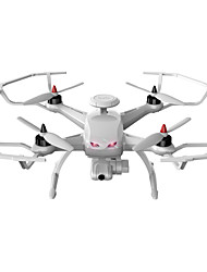 cheap -RC Drone AOSENMA CG035 4 Channel 6 Axis 2.4G With HD Camera 1080P RC Quadcopter One Key To Auto-Return Headless Mode Following Mode GPS