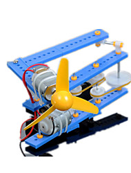 Toys For Boys Discovery Toys Solar Powered Toys Car Metal Plastic Royal Blue