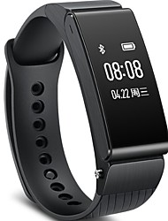 YYB3 Smart Bracelet / Smart Watch / Activity TrackerLong Standby / Pedometers / Heart Rate Monitor / Alarm Clock / Distance Tracking