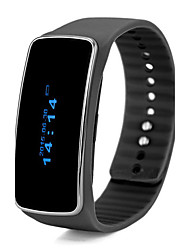 cheap -Smart Bracelet iOS / Android Touch Screen / Water Resistant / Water Proof / Calories Burned Activity Tracker / Sleep Tracker / Timer
