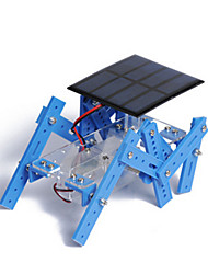 Robot Solar Powered Toys Toys Machine Robot Solar-Powered Novelty DIY Boys' Pieces