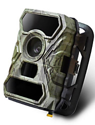 S880 Hunting Trail Camera / Scouting Camera 640x480 5MP Color CMOS 1280X960