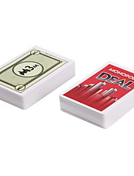 cheap -Monopoly Deal Board Game Card Game Monopoly Game Fun Card Paper Classic Boys' Gift