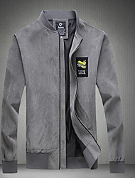 cheap -Men's Club Casual Winter Jacket