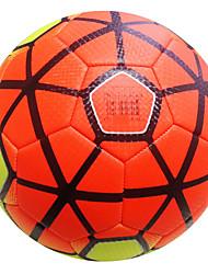 Soccers(Amarelo Verde Laranja,Pele)