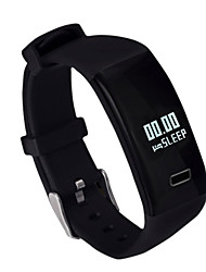 YYB2/TLW27 Smart Bracelet / Smart Watch / Activity TrackerLong Standby / Pedometers / Heart Rate Monitor / Alarm Clock / Distance Tracking