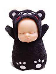 cheap -LadybugDolls Cloak Baby Toys Dolls Rabbit Cartoon Sweet Model & Building Toy Cotton Foam
