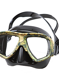 Óculos de Natação Impermeável Silicone