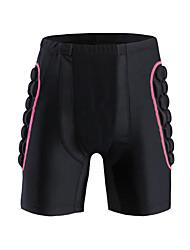 Pantalones Acolchados de Ciclismo Mujer Bicicleta Pantalones Cortos Acolchados Prendas de abajo Ropa para Ciclismo Diseño Anatómico