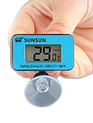 Aquarium Thermometer Energy Saving /