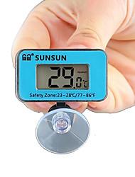 Acquari Termometri Risparmio energetico /