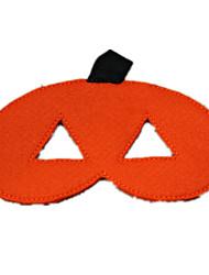 preiswerte -Halloween-Masken Masken Spielzeuge Spielzeuge Leder Zum Gruseln Kreativ Cool 1 Stücke Halloween Geburtstag Maskerade Geschenk