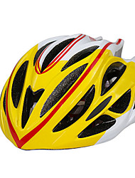 Sportif Unisexe Vélo Casque 27 Aération Cyclisme Cyclisme Cyclisme en Montagne Cyclisme sur Route Cyclotourisme Randonnée Escalade