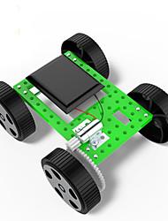 cheap -Solar Powered Toys Toys Car Novelty ABS Pieces