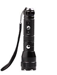 U'King Linternas LED LED 1500 lm 3 Modo Cree XP-E R2 Camping/Senderismo/Cuevas De Uso Diario Al Aire Libre