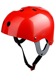 cheap -KUYOU Skate Helmet Adults' Helmet CE Certification One Piece Mountain Sports Youth for Road Cycling Recreational Cycling Hiking Climbing
