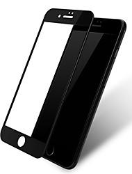 Недорогие -AppleScreen ProtectoriPhone 7 HD Защитная пленка для экрана 1 ед. Закаленное стекло