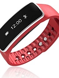 YYV5S Smart Bracelet / Smart Watch / Activity TrackerLong Standby / Pedometers / Heart Rate Monitor / Alarm Clock / Distance Tracking