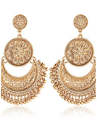 Drop Earrings Jewelry Alloy Jewelry For Wedding Party Daily Casual Sports