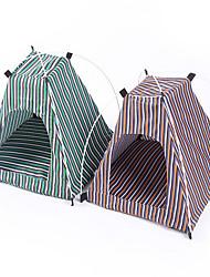economico -Gatto Cane Tenda Ripiegabile Tenda
