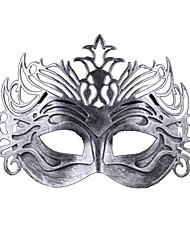 economico -CHENTAO Maschere da ballo in maschera Plastica Per adulto Regalo 1pcs