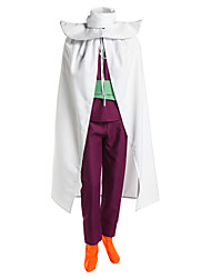 Inspired by Dragon Ball Son Gohan Anime Cosplay Costumes Cosplay Suits Patchwork Sleeveless Vest Pants Belt Cloak Shoe Cover Scarf For