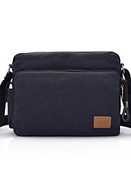 Unisex Bags All Seasons Canvas Functional Bags for Casual Sports Formal Outdoor Office & Career Professioanl Use Black Gray